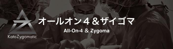 オールオン4&ザイゴマ