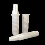 歯科教室2-インプラントって何でできているの?